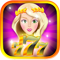 Aphrodite Surf slot liberi icon