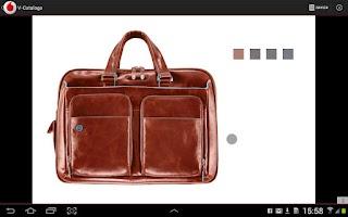 Screenshot of V-Catalogo