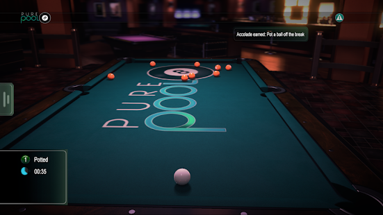 Pure Pool Screenshot 5
