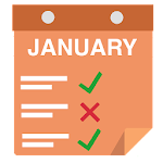 Monthly Task Tracker