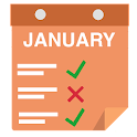 Monthly Task Tracker APK Cracked Download