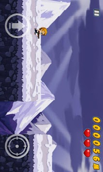 Zombie Dash apk screenshot