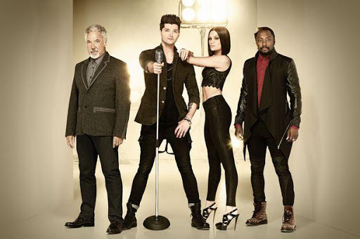 The Voice UK 2014 And 2013