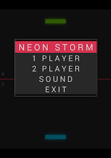 Neon Storm- screenshot thumbnail