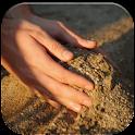 A Sand Camera icon