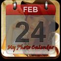 My Photo Calendar icon