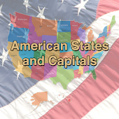 American States and Capitals