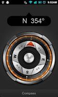 Screenshot of Simply Compass