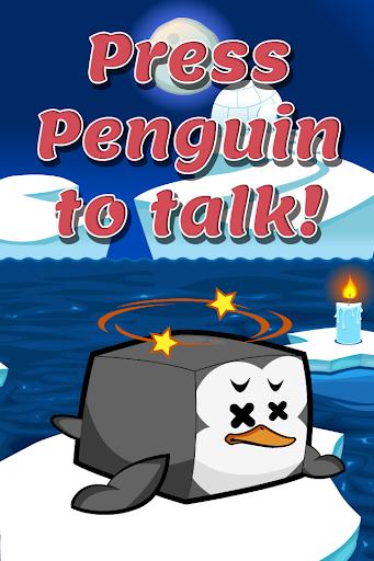 Talking Bird: Penguin