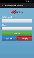 Screenshot of KarmedKarne