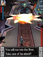 Screenshot of Blade Journey: New Life