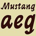 Mustang Pro FlipFont