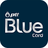 PTT Blue Card