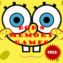 Bob's Memory Games icon