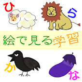 Japanese Hiragana learning