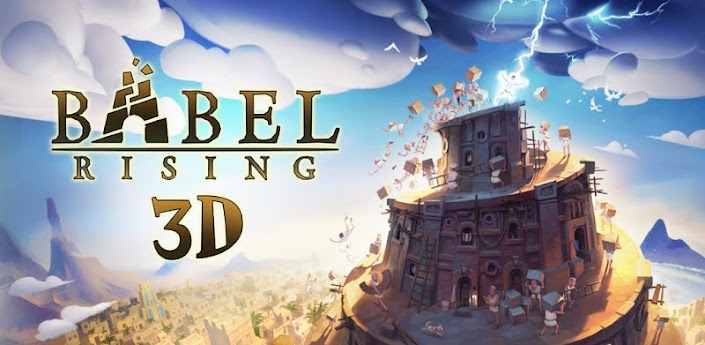 Babel Rising 3D APK 1.0.1