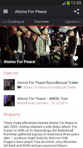 【免費音樂App】Soundhalo-APP點子