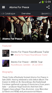 Soundhalo - screenshot thumbnail