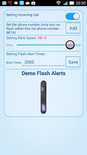 無料工具Appのフラッシュ通知の新バージョン|記事Game