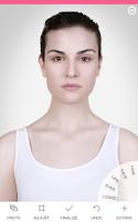 Screenshot of Makeup Premium