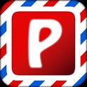 Postino - Postcards icon
