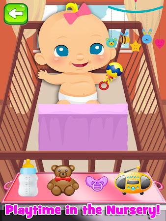 Celebrity Newborn Baby & Mommy 1.1 screenshot 2076154