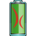 Battery Status Ultimate logo