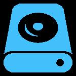 DashClock Disk Space Extension