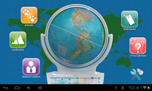 SmartGlobe™ Horizon