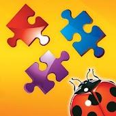 Faccio dei puzzle