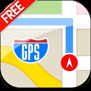 GPS 導航 / 地圖-免費 旅遊 App LOGO-硬是要APP