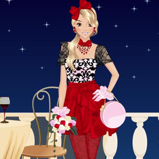 Fashion Designer Dress Up