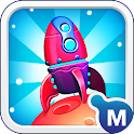 Space Tap icon
