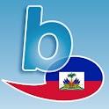 Byki Haitian Creole logo