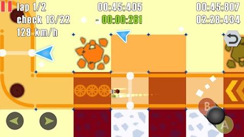 race.a.bit Screenshot 4