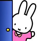 Miffy Live Wallpaper