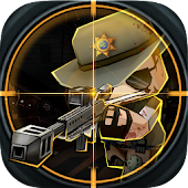 Call of Mini: Sniper icon