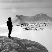 Inspiration Quotes & Pictures