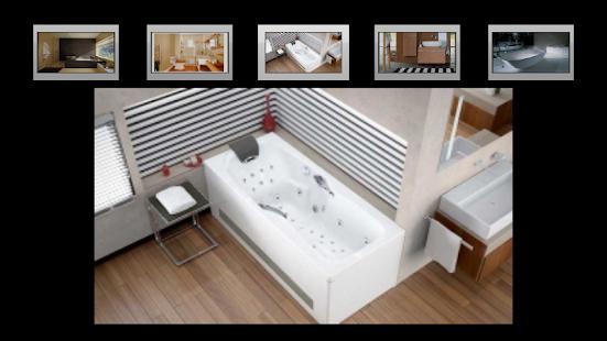 HomeStyler Interior Designs HD Screenshot Thumbnail