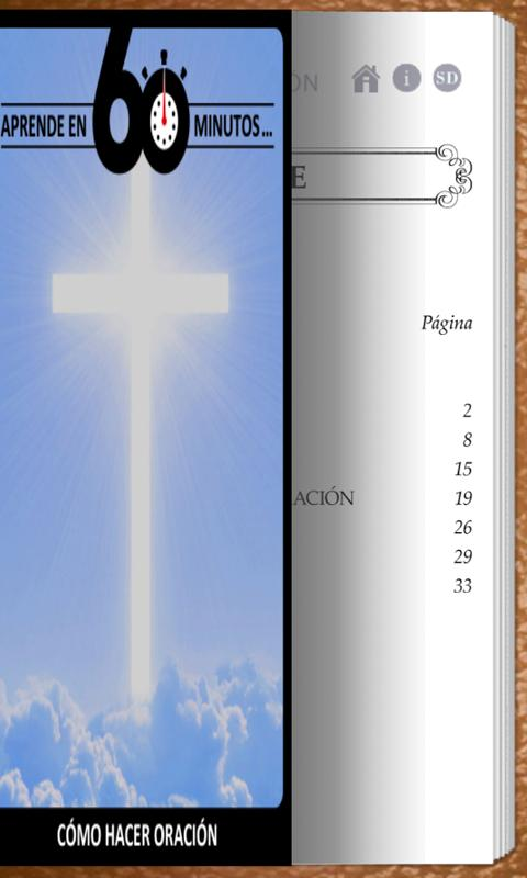 Cómo Hacer Oración- screenshot