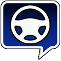 In Car PRO icon