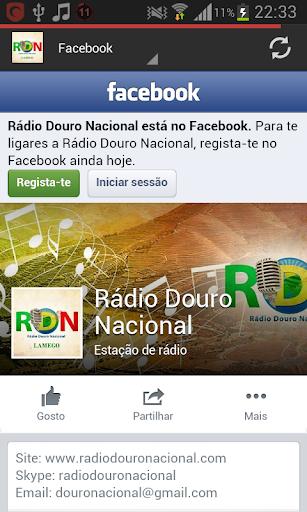Radio Douro Nacional