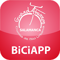 Guardabarros Bici Salamanca icon