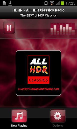 HDRN - All HDR Classics Radio