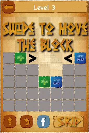 Next Block - Amazing Puzzle