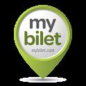MyBilet icon