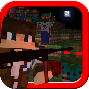 Block Invasion – Survival FPS for PC and MAC
