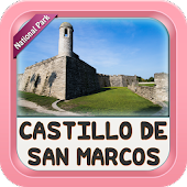 Castillo De San National Park