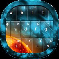 Galaxy Keyboard GO Theme 3.156.60.73