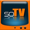 soTV – TV program logo